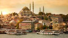 Le 10 località europee preferite per un weekend d'autunno