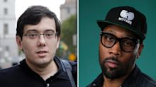 Martin Shkreli's One-of-a-Kind Wu-Tang Record Has Been Sold by the U.S.