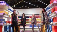 Die Fashion-Fails der New Yorker Modewoche