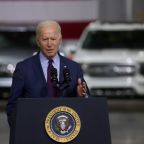Analysis: Biden sticks to Israel-Gaza playbook, irking progressives and allies