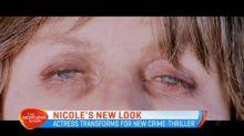 Nicole Kidman's new look