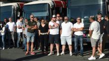 Zwei Männer nach Hirntod eines Busfahrers in Frankreich in U-Haft