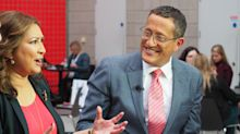 CNN's Richard Quest Says He's Tested Positive For Coronavirus