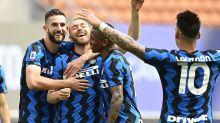 """L'Inter riabbraccia Eriksen, il danese confida: """"Mi è andata bene...Tra quattro-cinque mesi tornerò a giocare"""""""