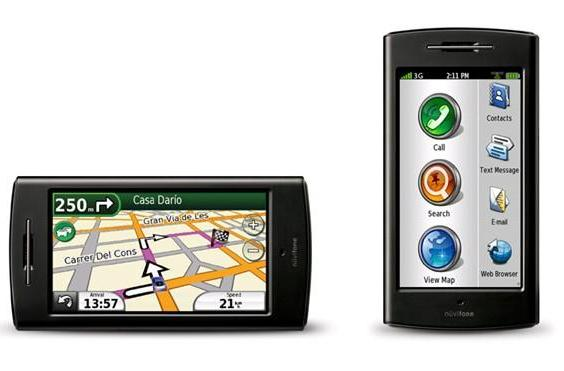 """Garmin """"getting very close"""" to a US Nuvifone launch... or so it says"""