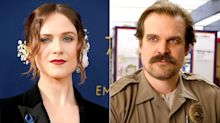 Evan Rachel Wood Slams 'Stranger Things' Character Jim Hopper's 'Unacceptable' Behavior