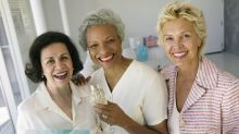 What's The Deal With Grandparent Baby Showers?