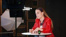 """Directora de Google México: """"Las mujeres creamos nuestras propias barreras"""""""