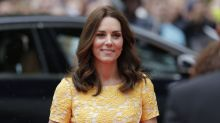 How to Get Kate Middleton's Flawless Nude Legs & Support for High Heels With Her Style Secret Weapon