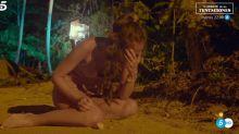 Melyssa colapsa por un lametón en 'La isla de las tentaciones' como lo hizo Christopher