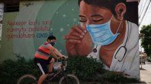 Con 223 decesos más, México llega a 67 mil 781 muertes por COVID