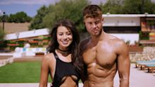 Love Island's Alex Beattie draws in HUGE crowd for Poundland PA - after being trolled ahead of his appearance