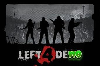 Left 4 Dead demo zombifies XBLM