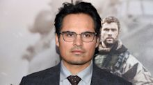 Michael Pena To Play Papa Of 'Dora The Explorer' In Paramount's Live-Action Pic