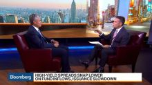 Ares Capital's DeVeer Sees No Slowdown in Direct Lending
