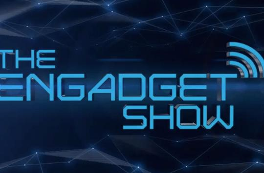 The Engadget Show 45: Security with Cory Doctorow, John McAfee, Microsoft, the EFF and more!