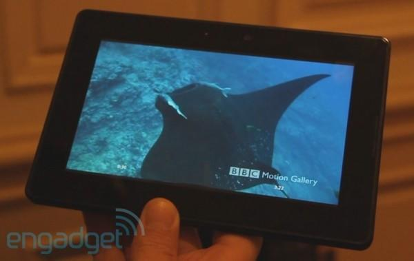 BlackBerry PlayBook app submission is a go, free tablet offer detailed