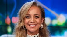Carrie Bickmore's dramatic post-lockdown transformation