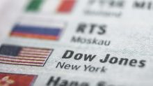 Dow Jones Shaves 296-Point Gain; Procter & Gamble Nears Buy Point