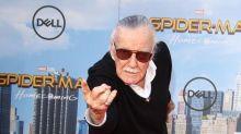 Stan Lee facing sexual harassment lawsuit