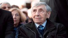 Simon Gutman, rescapé de la Shoah et «mémoire d'Auschwitz», est décédé