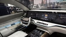Daimler Floats Plan to Increase Stake in China Venture