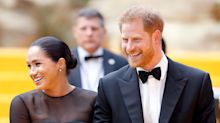 Meghan and Harry 'enjoy £15 Sunday roast' with baby Archie at local Windsor pub