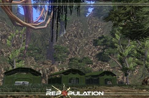 The Stream Team:  Returning for round two of The Repopulation