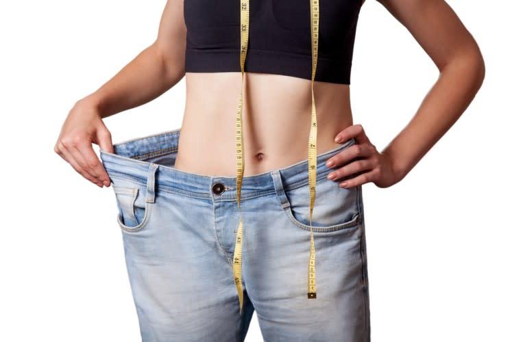 20 Best Ways to Lose Weight