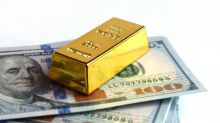 Price of Gold Fundamental Daily Forecast – Gold Prices Down Slightly as Yields Rise Following US CPI Surge