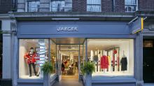 Marks & Spencer Buys Clothing Label Jaeger Out of Administration