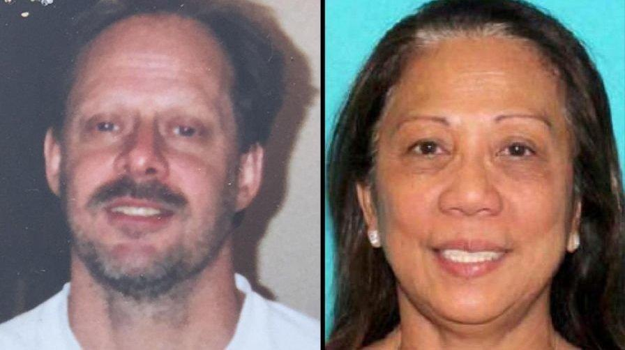 Marilou Danley, Las Vegas Shooter's Girlfriend: 'He Never Said Anything To Me'