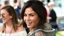 Jenna Dewan Spotted Without Wedding Ring
