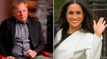 Meghan Markle's half-brother reveals why they stopped speaking