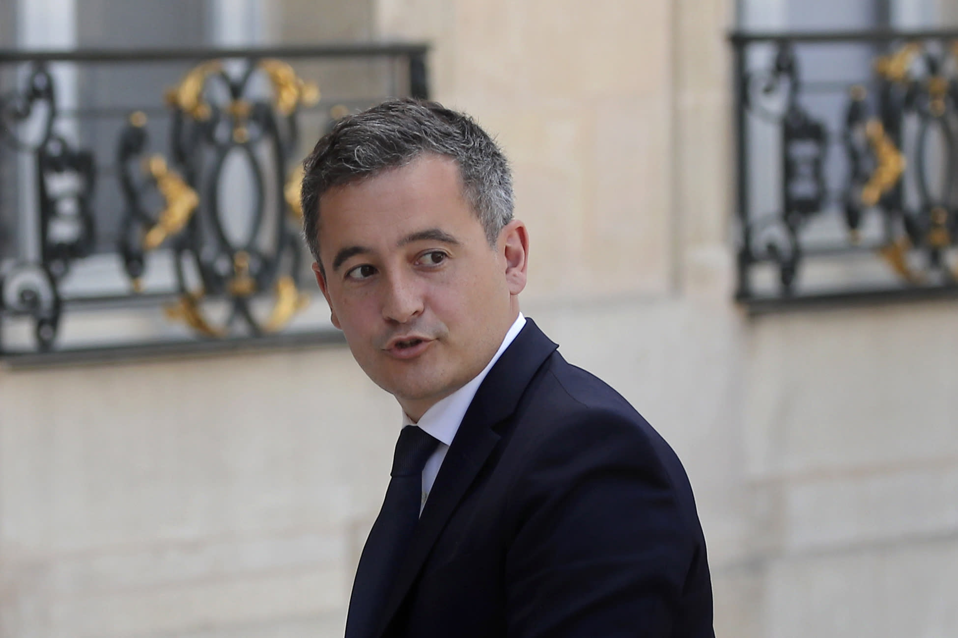 France Government Reshuffle