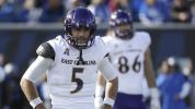 Ex-ECU QB transfers to Wazzu, not Alabama