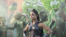 Atriz de 'Thor: Ragnarok' sugere filme só com heroínas da Marvel, e pode ser atendida