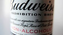 Why the coronavirus could hurt Budweiser beer