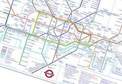 London Underground to get 120 WiFi hotspots in advance of the 2012 Olympics