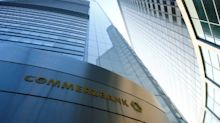 Poland's mBank rises on speculation about Commerzbank sale plans