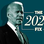 Biden tries to seize the moment amid George Floyd protests | The 2020 Fix