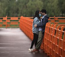 China's Wuhan couples were so eager to marry after lockdown ended that they crashed the marriage application system