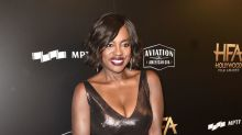 Angelina Jolie, Viola Davis, and all the A-listers who rocked the HFA red carpet