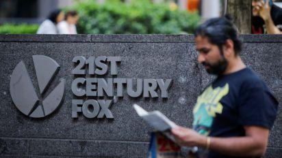 Disney is near US antitrust approval on Fox
