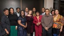 Hilton Hosts and Celebrates Achievements of Washington Association of Black Journalists