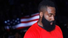 James Harden promises he'll never leave Houston, donates $1M to Harvey relief