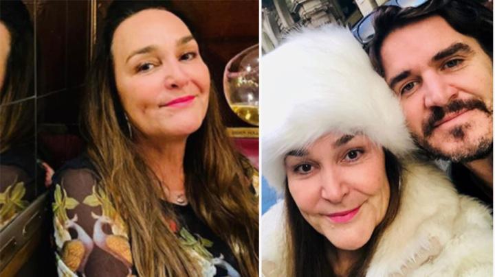 Radio host Kate Langbroek's husband sued for breaking lockdown laws