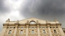 Piazza Affari: solo una nuvola passeggera o temporale in arrivo?