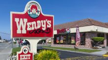 These Top Restaurant Stocks Lose Key Support After Wendy's Warning