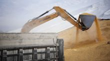 Ethanol Hits Five-Year Low as Stocks Rise